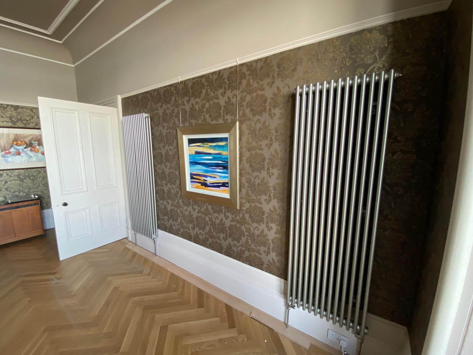 new boiler installs across West Coast of Scotland
