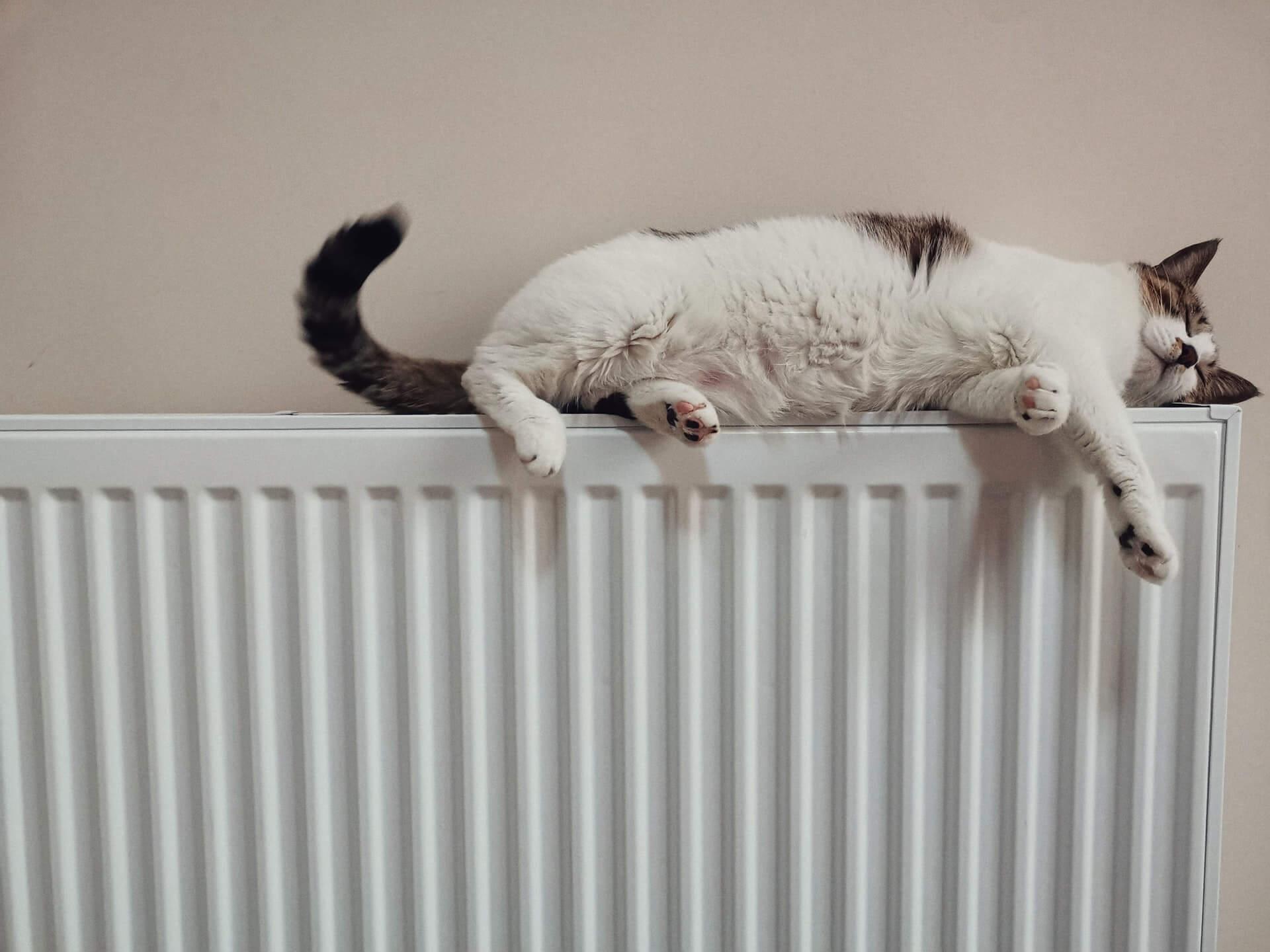 calculating radiator BTU